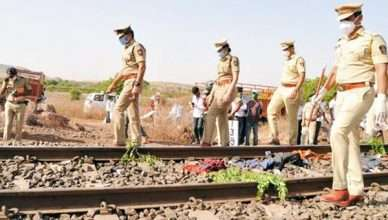 Hisar train accident