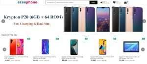 EzeePhones Prices