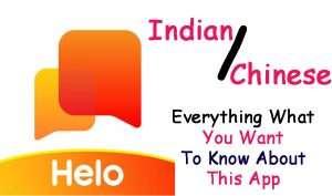 Helo App Origin