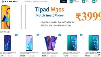 Tipad Phone