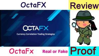 Octafx real or fake