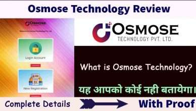 What is Osmose Technology